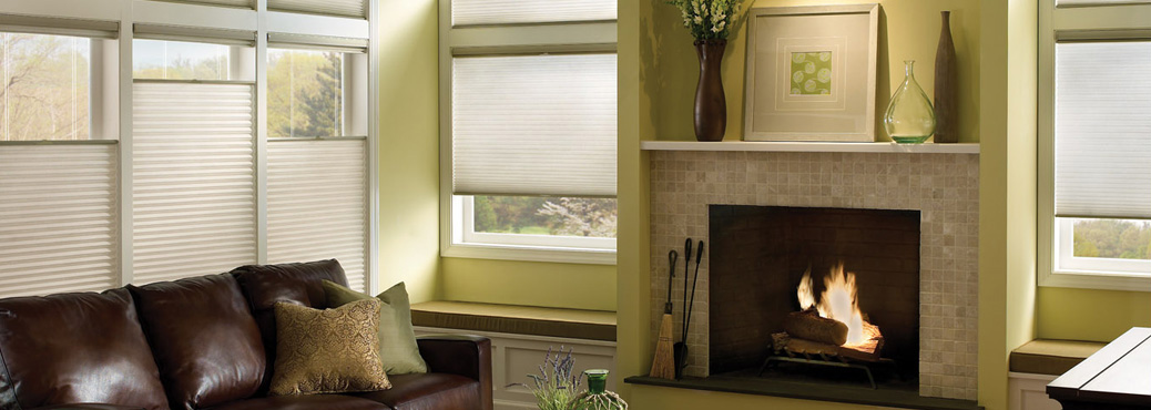 Cellular Shades Dayton Ohio