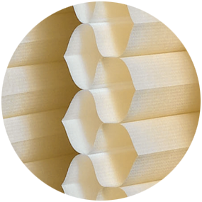 Double Honeycomb Shade