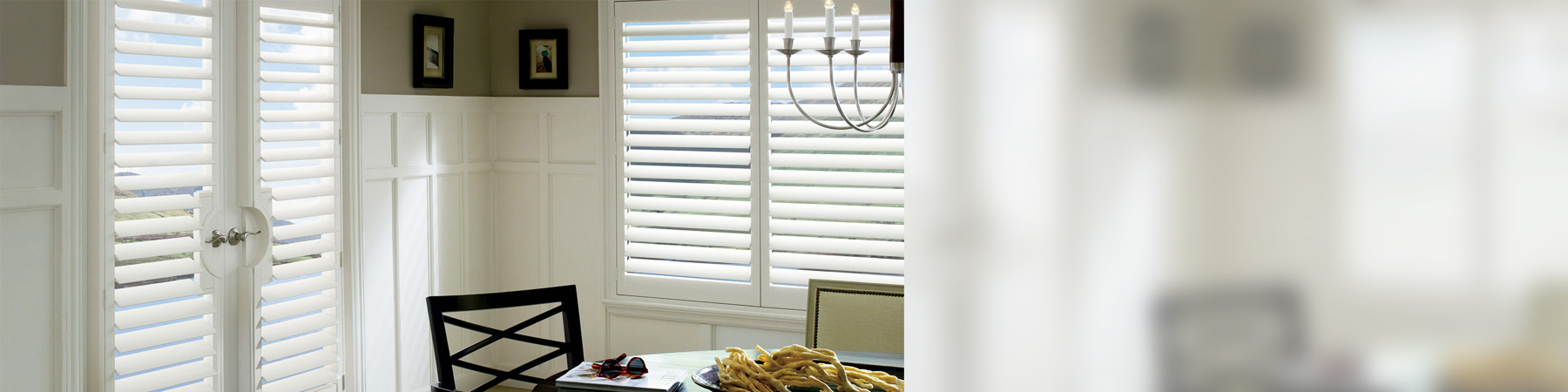 Hardwood Shutters Dayton Ohio