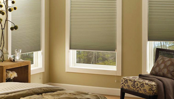 Honeycomb Shades Troy Ohio