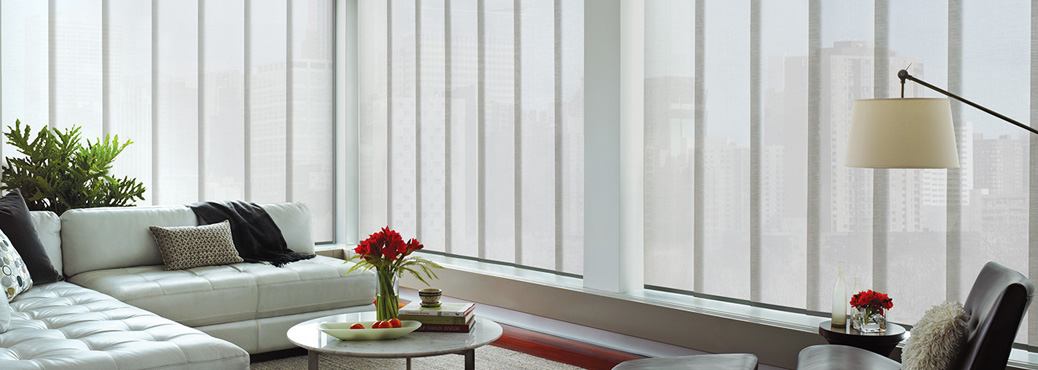 Vertical Blinds Troy Ohio