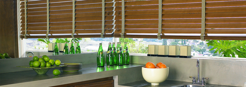 Wood Blinds Troy Ohio